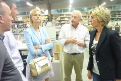 Bezoek aan De Bruyne Styling